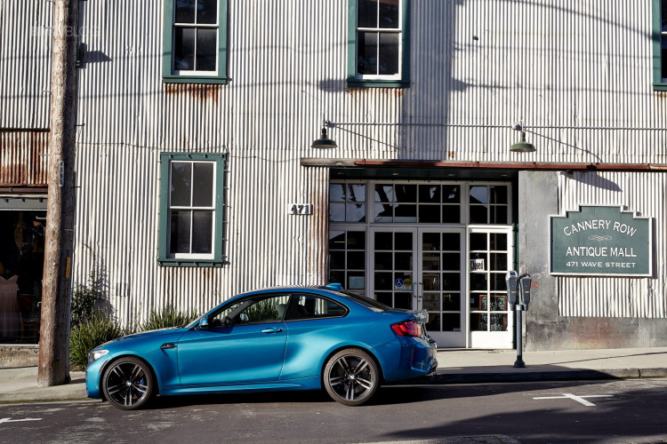 BMW M2 high quality wallpapers 175 750x500