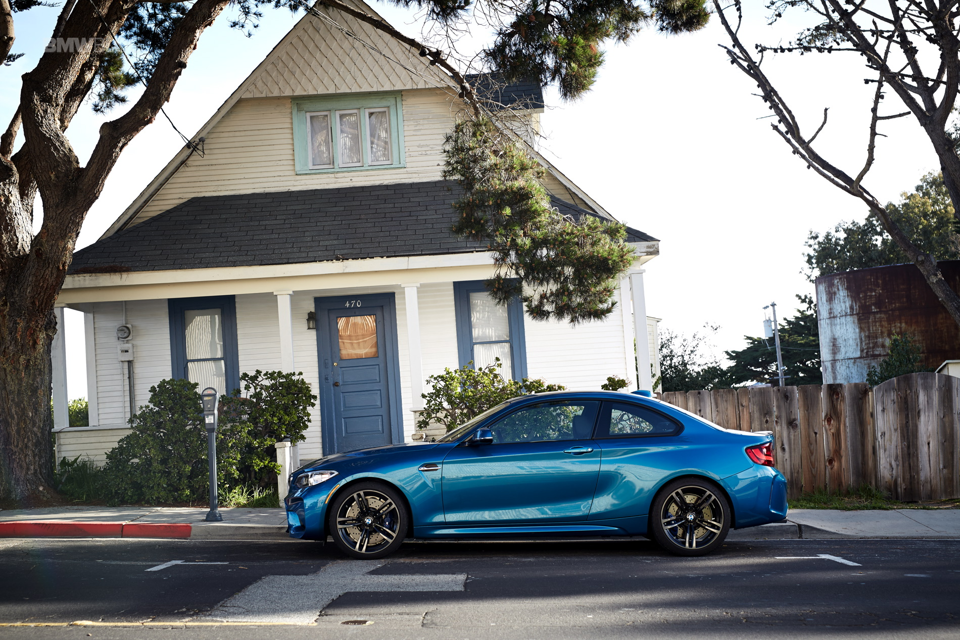 BMW M2 high quality wallpapers 176