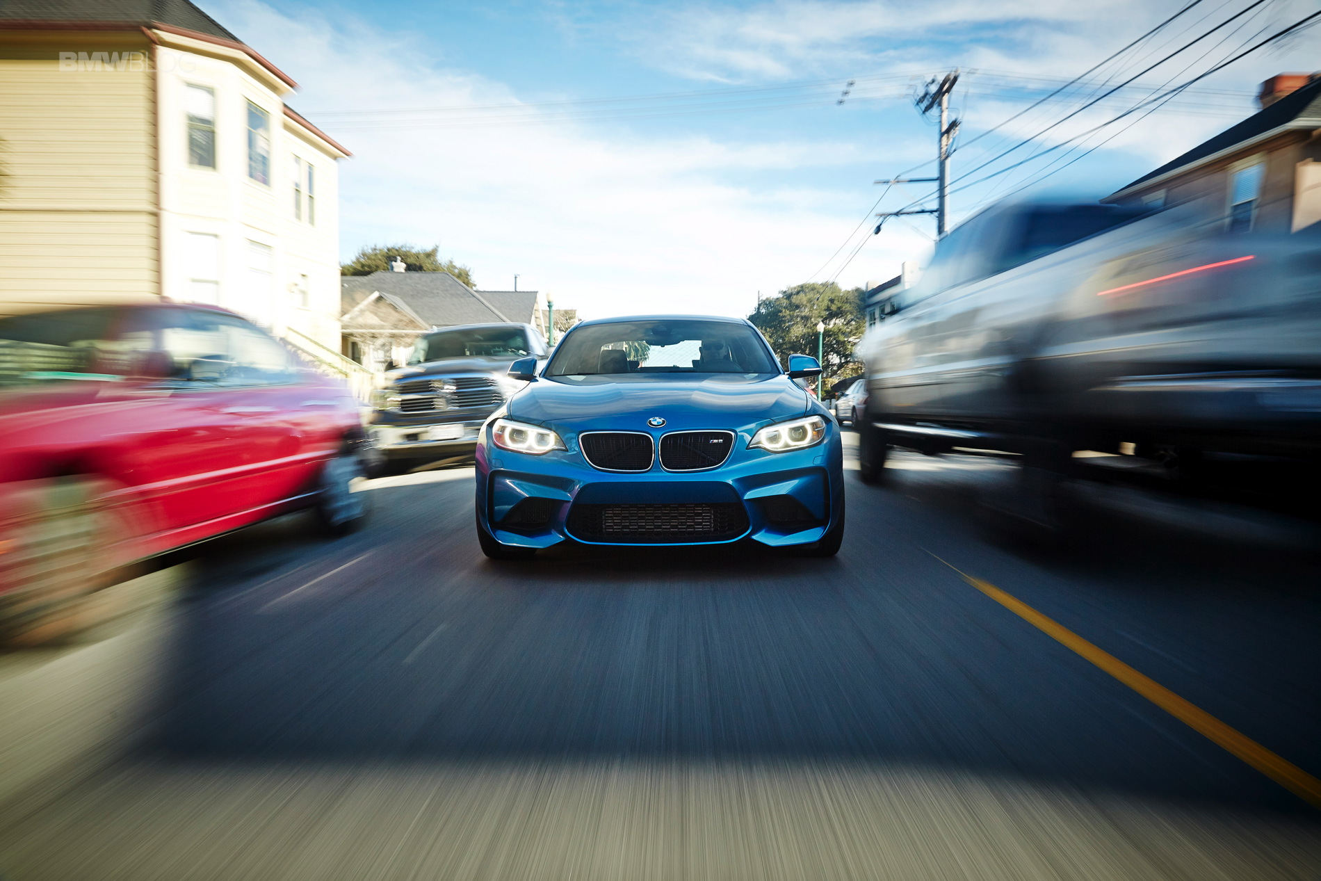 BMW M2 high quality wallpapers 179