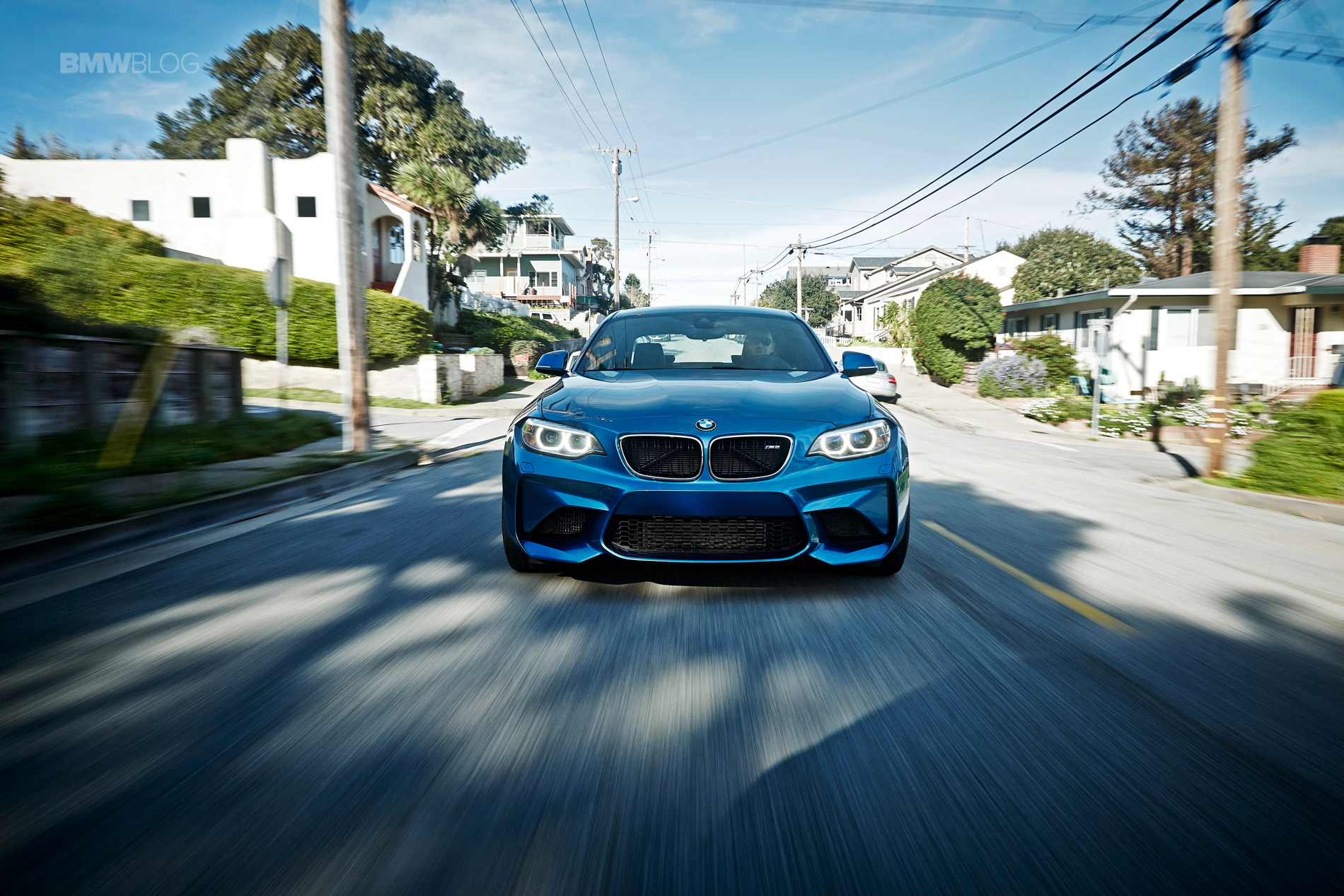 BMW M2 high quality wallpapers 180
