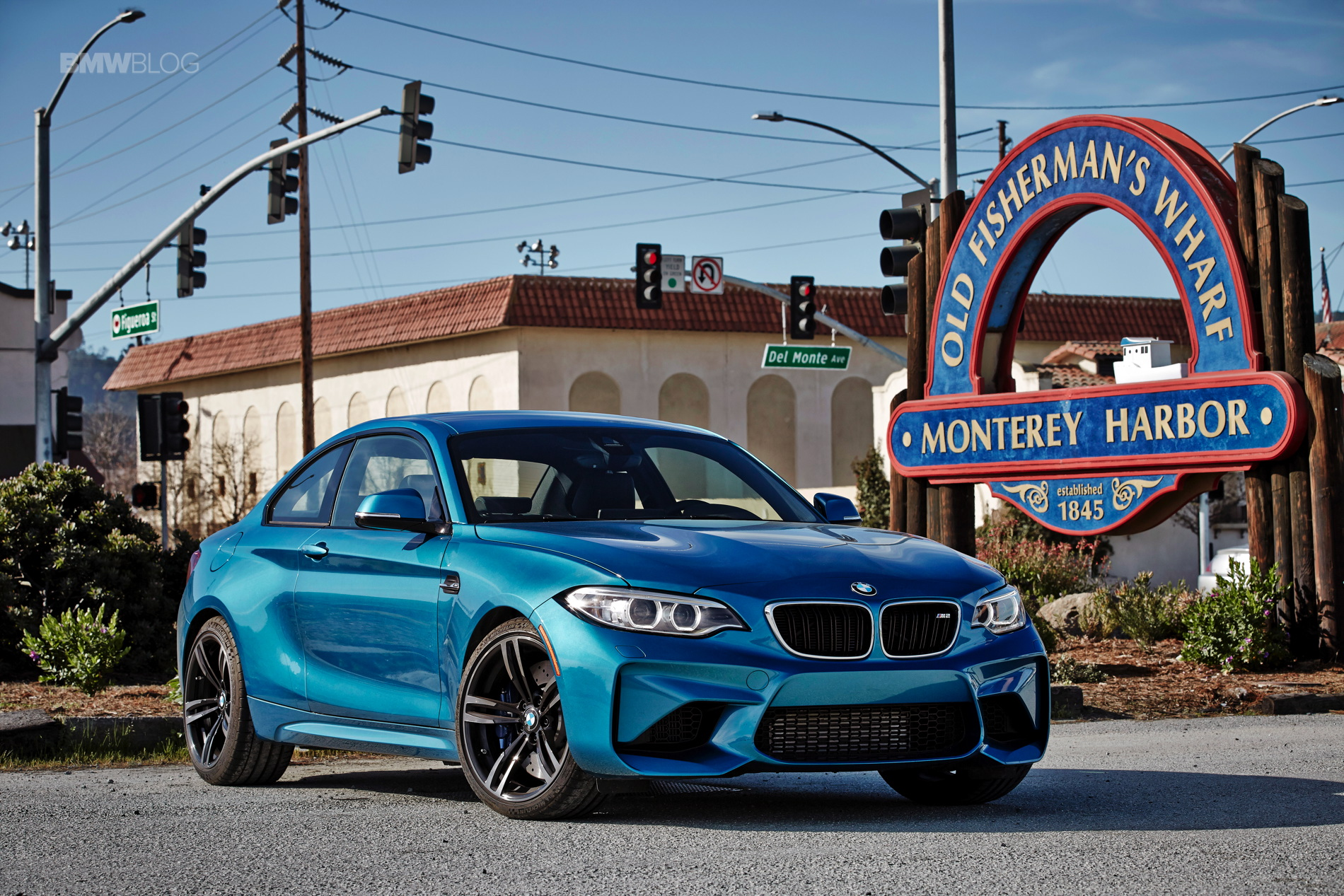 BMW M2 high quality wallpapers 181