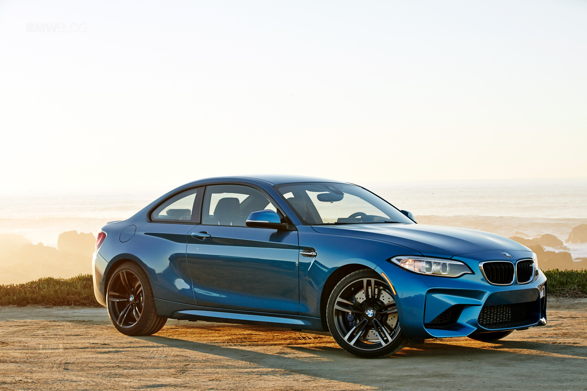 BMW M2 high quality wallpapers 186