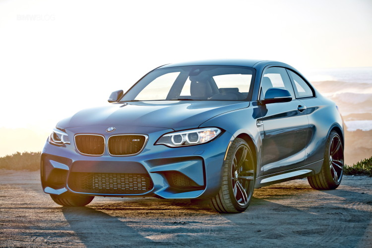 BMW M2 high quality wallpapers 190 750x500