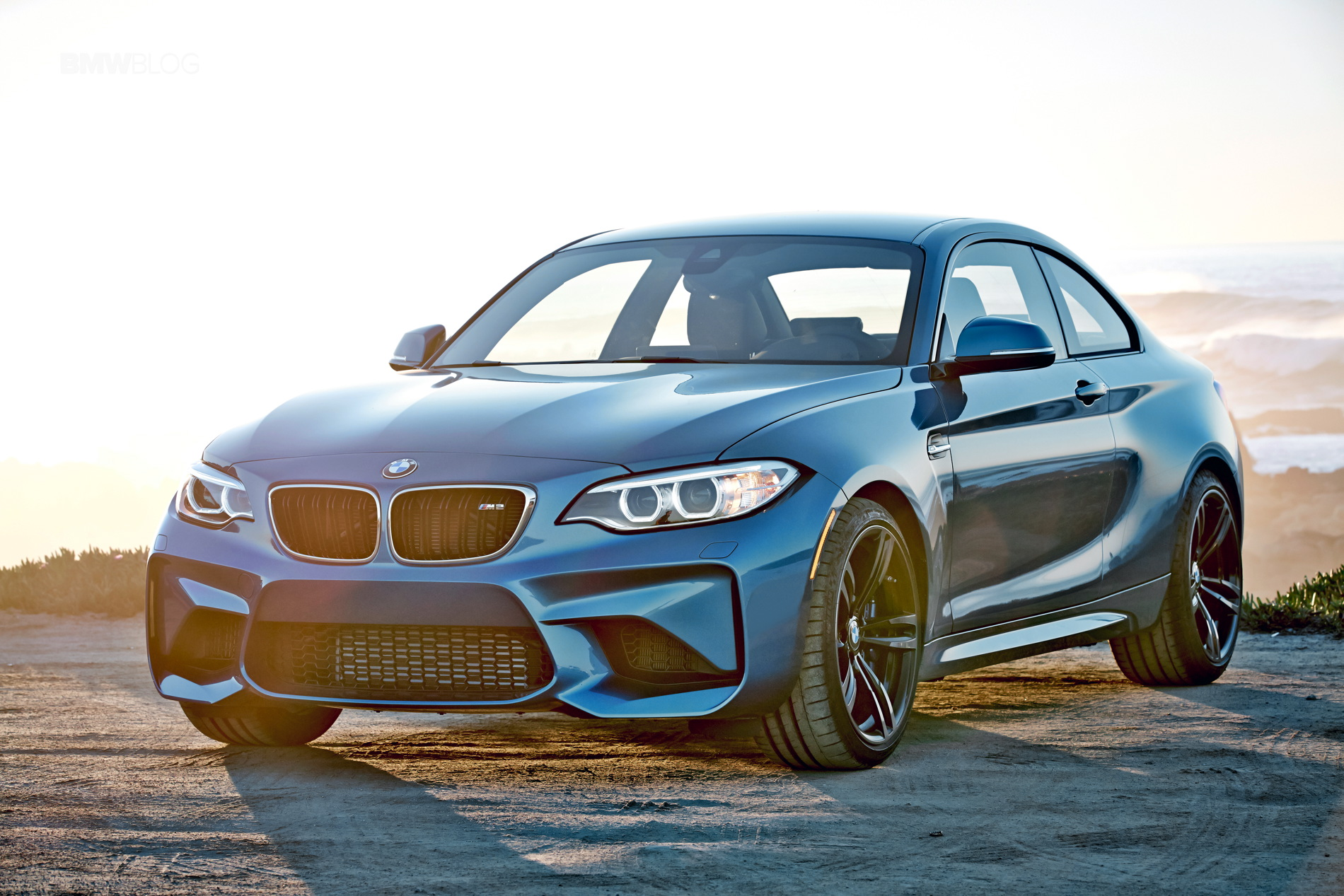 BMW M2 high quality wallpapers 190