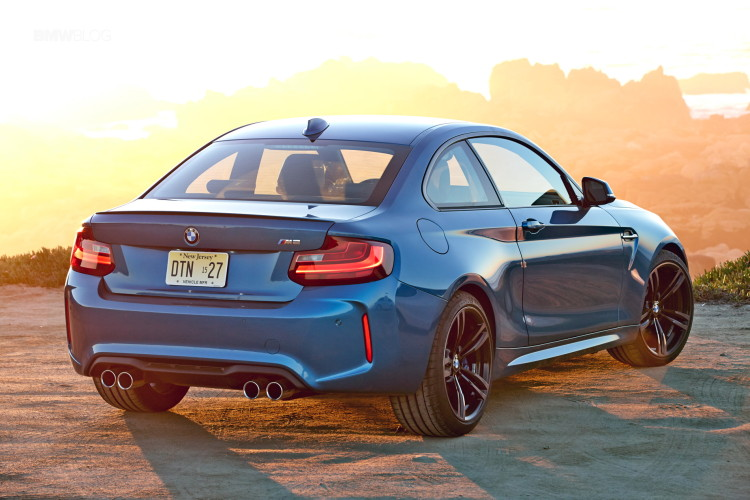 BMW M2 high quality wallpapers 191 750x500