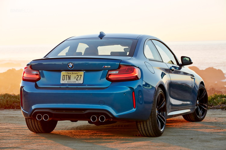 BMW M2 high quality wallpapers 193 750x500
