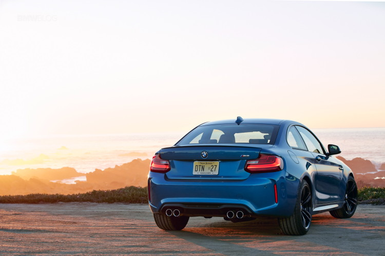 BMW M2 high quality wallpapers 194 750x500