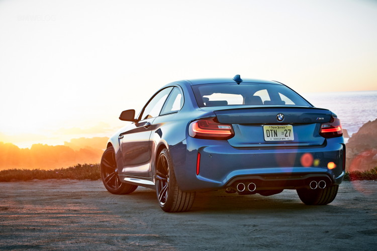 BMW M2 high quality wallpapers 195 750x500
