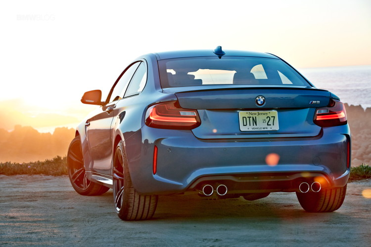 BMW M2 high quality wallpapers 196 750x500