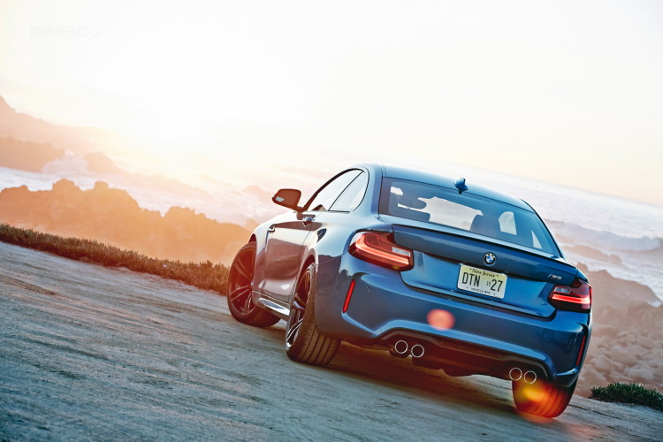 BMW M2 high quality wallpapers 198 750x500