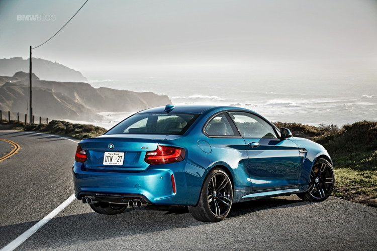 BMW M2 high quality wallpapers 199 750x500