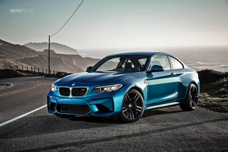 BMW M2 high quality wallpapers 200 750x500