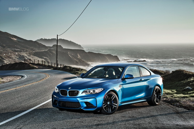 BMW M2 high quality wallpapers 201 750x500