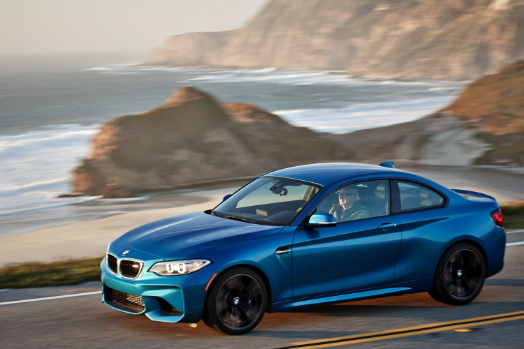 BMW M2 high quality wallpapers 204 750x500