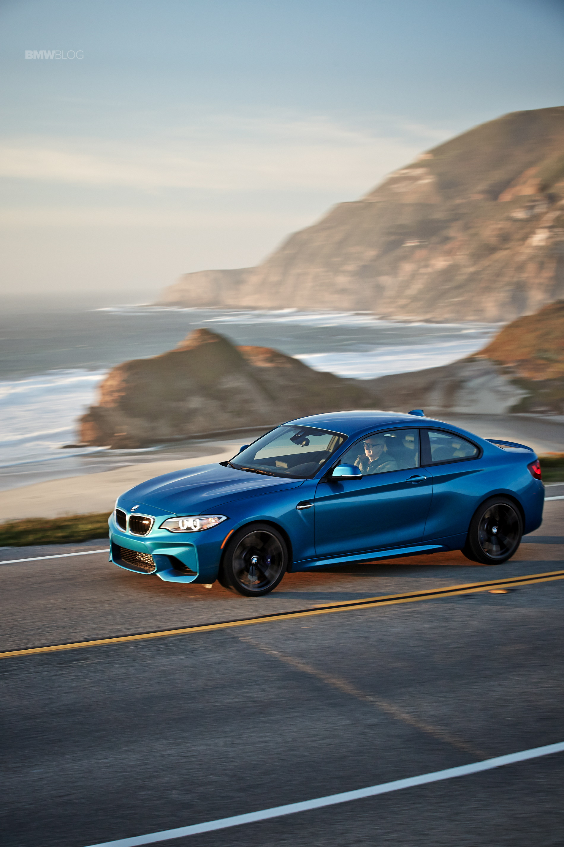 BMW M2 high quality wallpapers 204