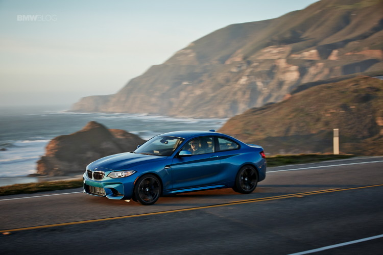 BMW M2 high quality wallpapers 205 750x500