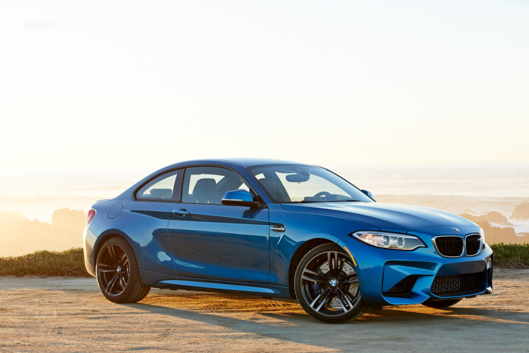 BMW M2 high quality wallpapers 211 750x500
