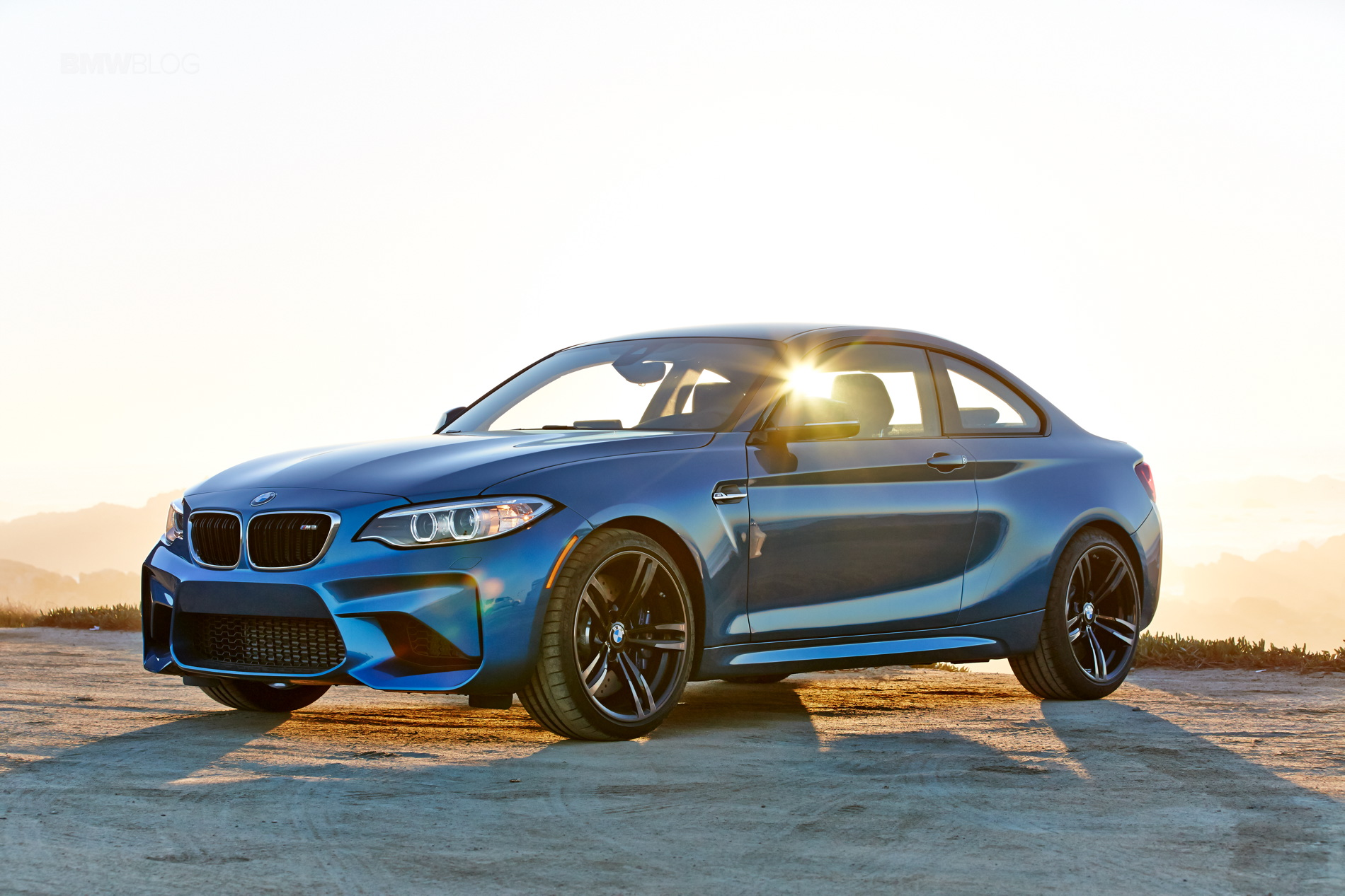BMW M2 high quality wallpapers 213