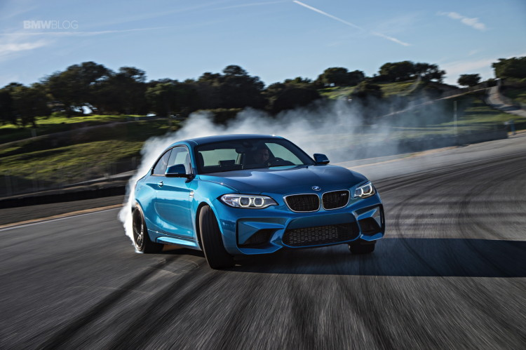 BMW M2 high quality wallpapers 46 750x499