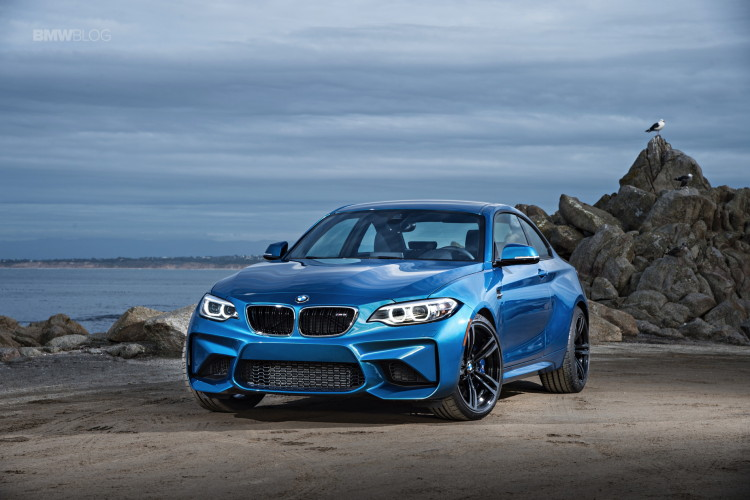 BMW M2 high quality wallpapers 91 750x500