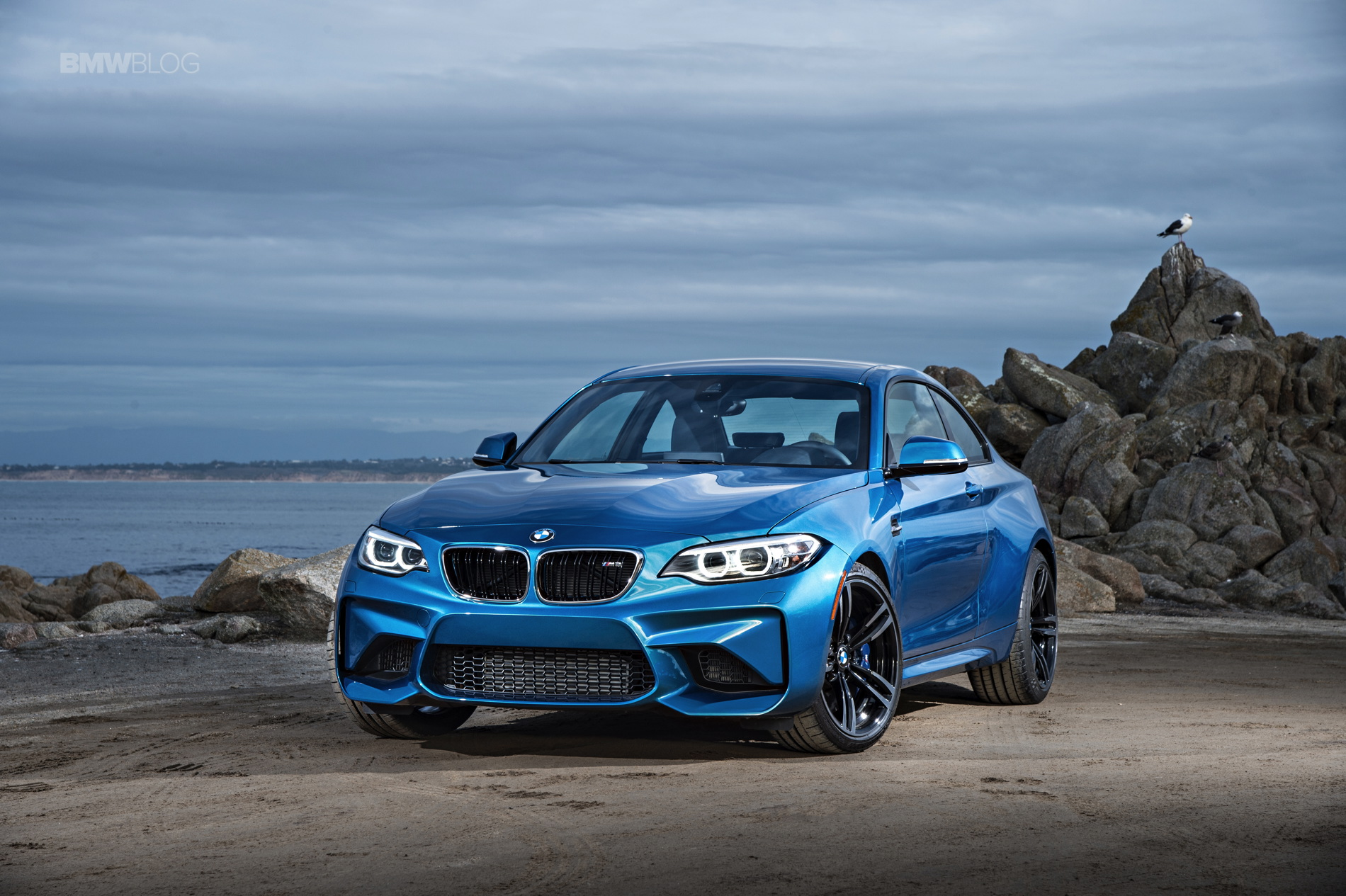 BMW M2 high quality wallpapers 91
