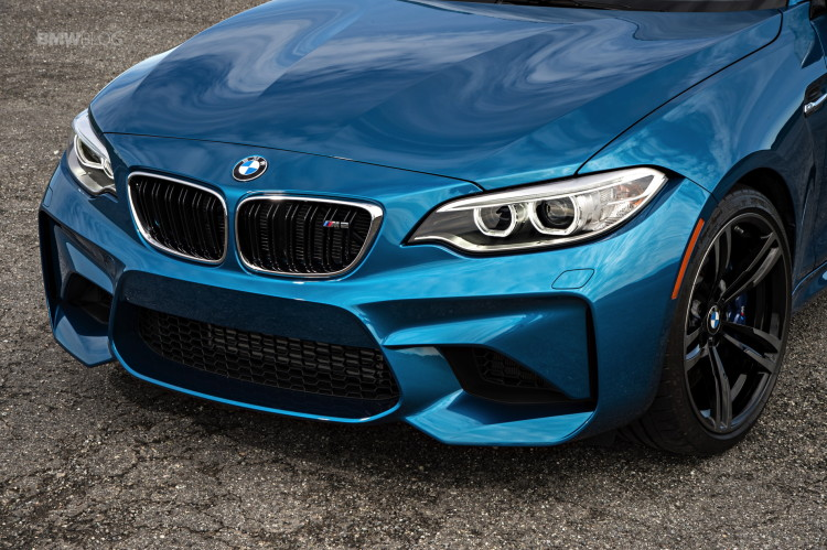 BMW M2 high quality wallpapers 99 750x499