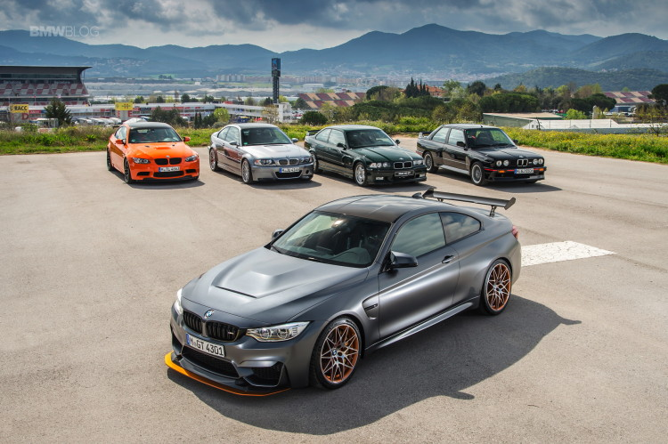 BMW M3 Special Editions 1 750x499
