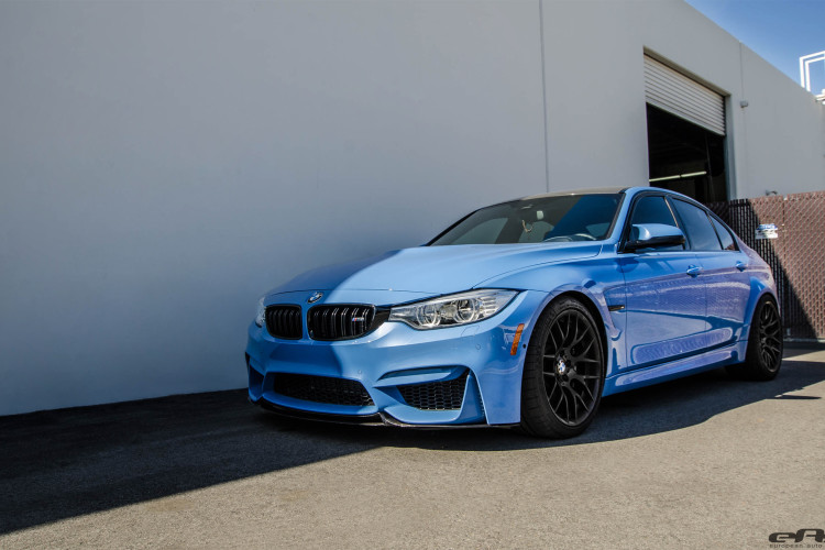 BMW M3 Tune EAS Image 9 750x500