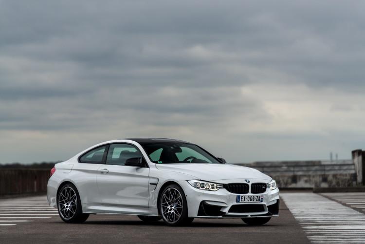 BMW M4 Coupé Tour Auto Edition 15 750x501