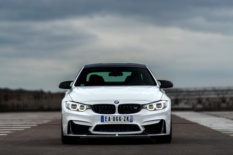 BMW M4 Coupé Tour Auto Edition 16 750x500