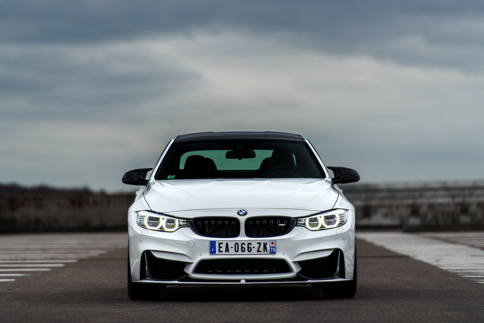 BMW M4 Coupé Tour Auto Edition 16