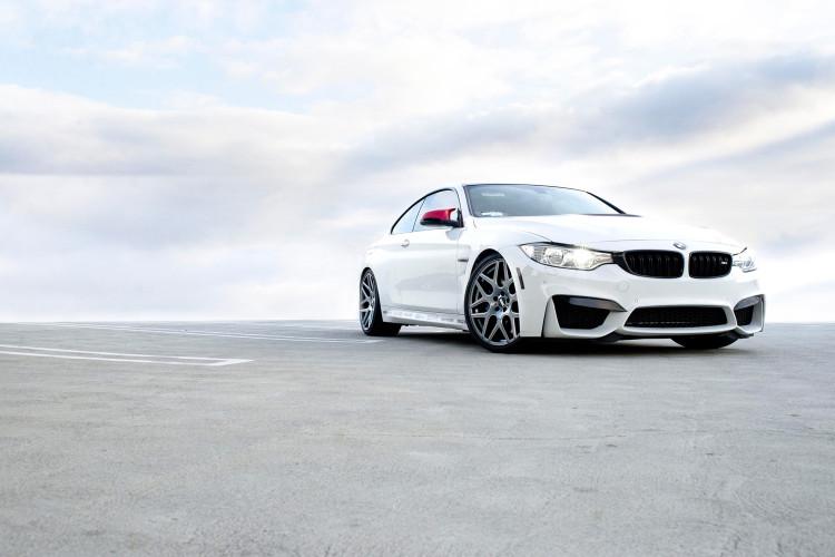 BMW M4 Fondmetal STC MS 750x500