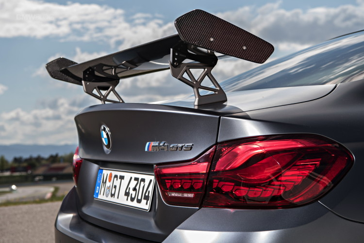 BMW M4 GTS test drive review 125 750x500
