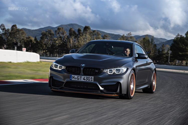 BMW M4 GTS test drive review 136 750x500