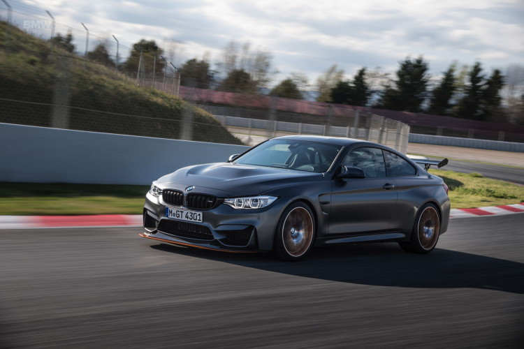 BMW M4 GTS test drive review 139 750x500
