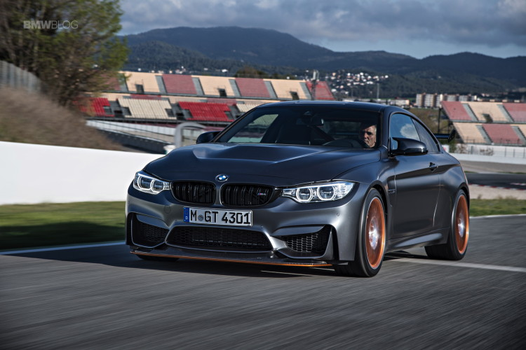 BMW M4 GTS test drive review 144 750x500