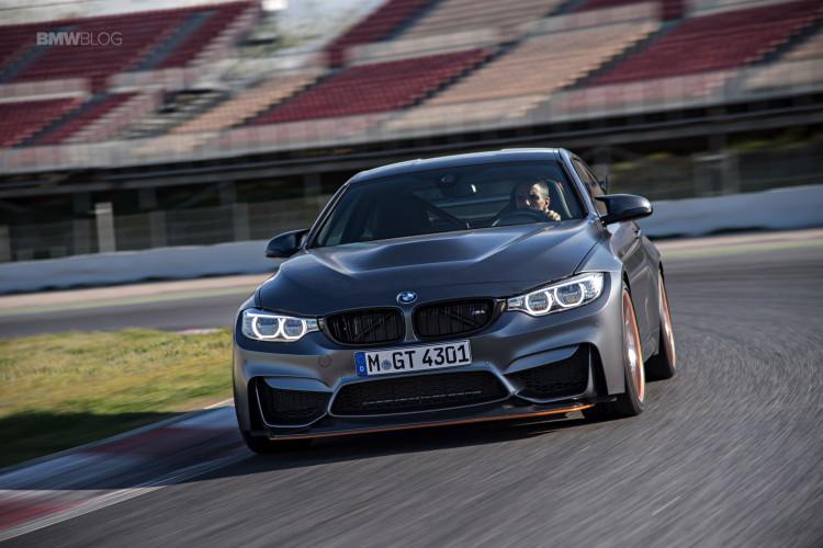 BMW M4 GTS test drive review 148 750x500