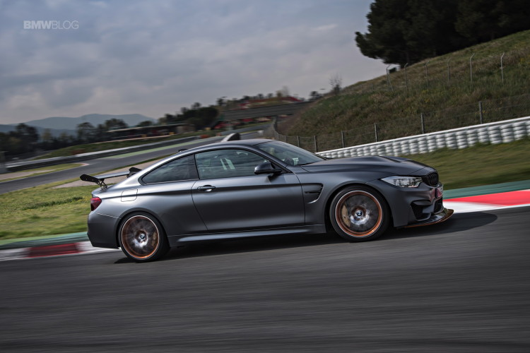 BMW M4 GTS test drive review 15 750x500