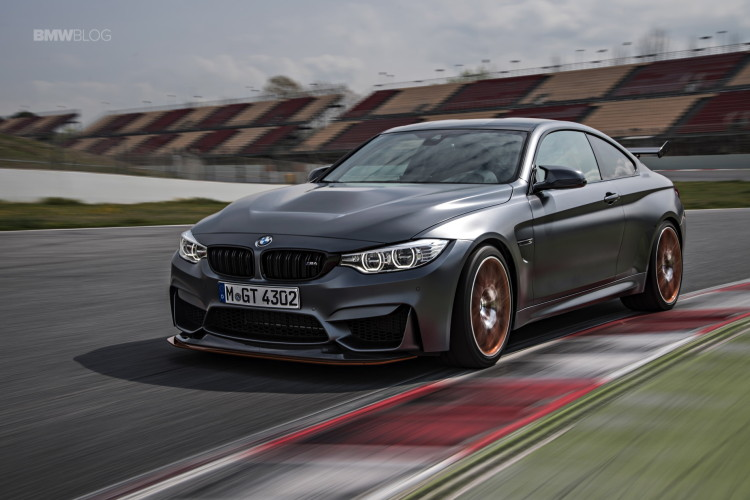 BMW M4 GTS test drive review 3 750x500