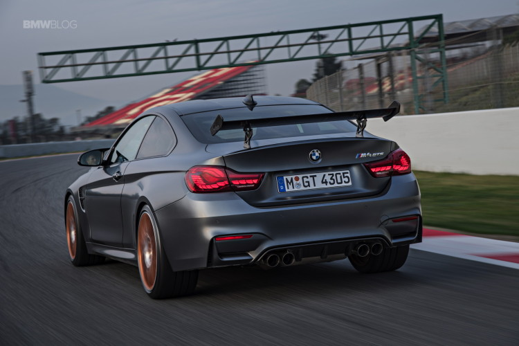 BMW M4 GTS test drive review 37 750x500