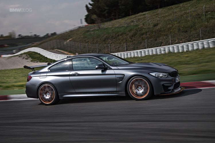 BMW M4 GTS test drive review 50 750x500