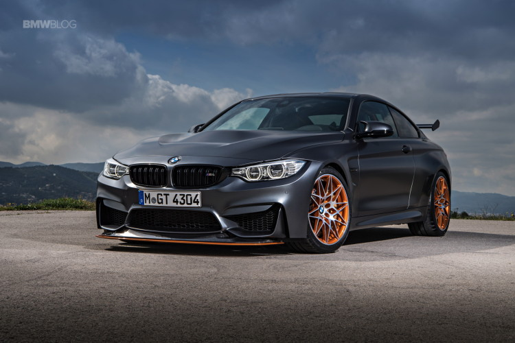 BMW M4 GTS test drive review 65 750x500