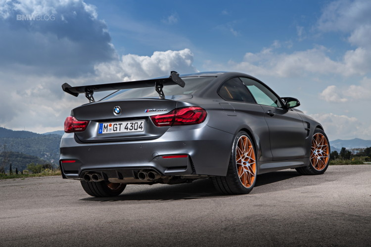 BMW M4 GTS test drive review 67 750x500