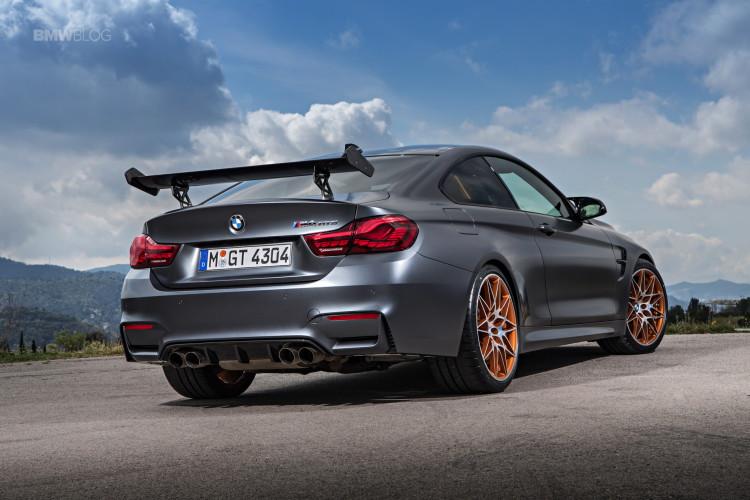 BMW M4 GTS test drive review 67 750x500