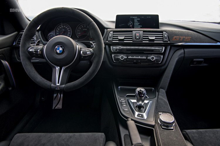 BMW M4 GTS test drive review 91 750x500
