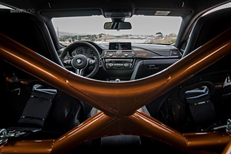 BMW M4 GTS test drive review 94 750x500