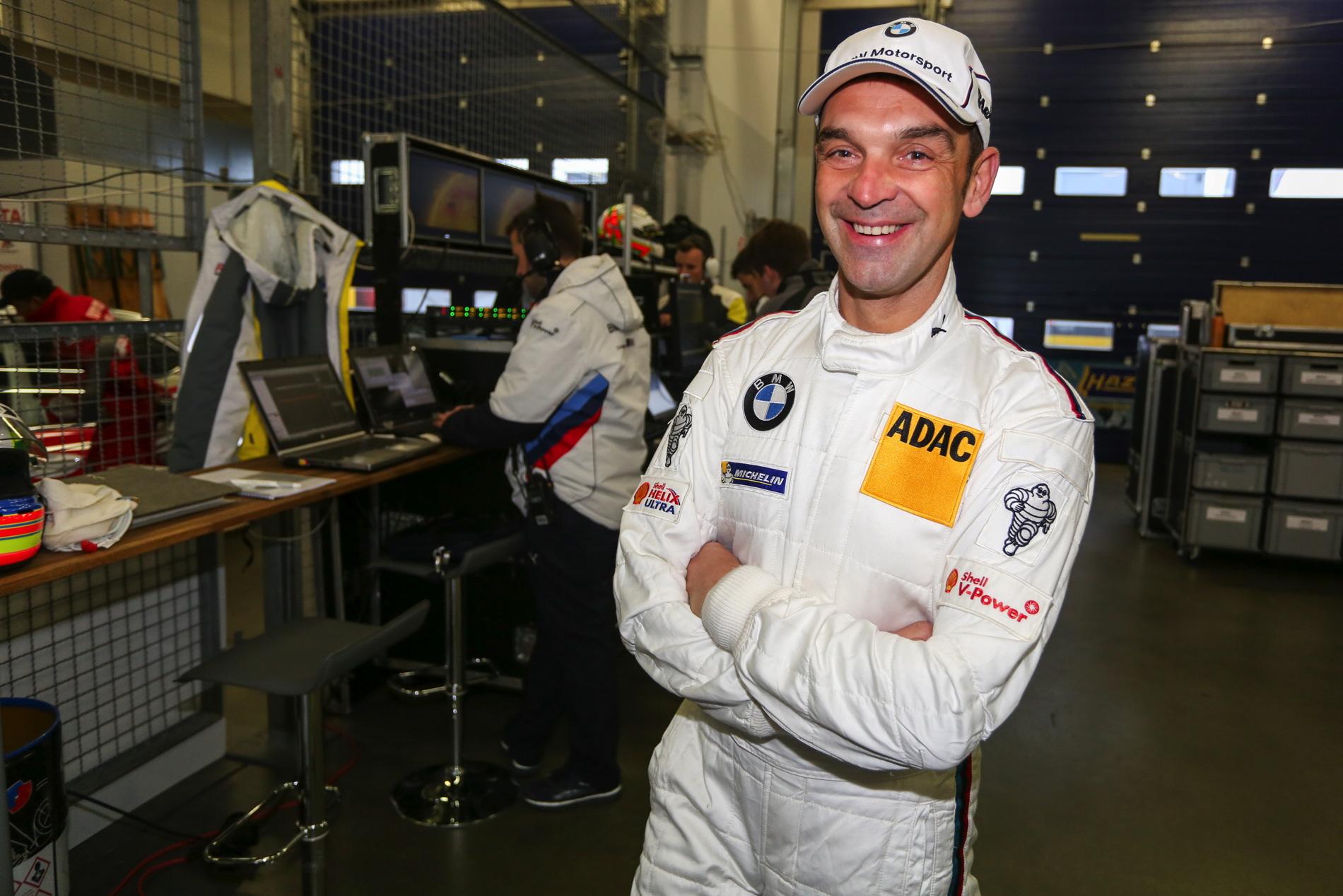 BMW M6 GT3 Nurburgring 1 1