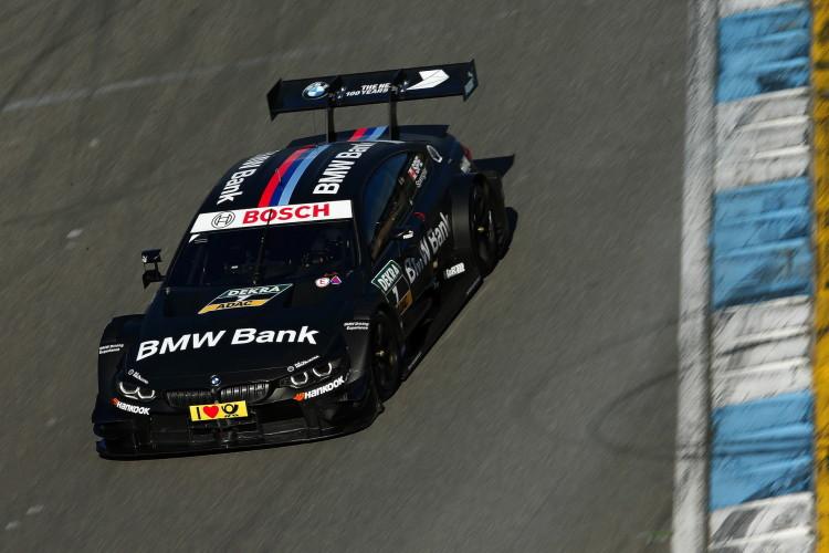 BMW Motorsport Hockenheim testing 39 750x500