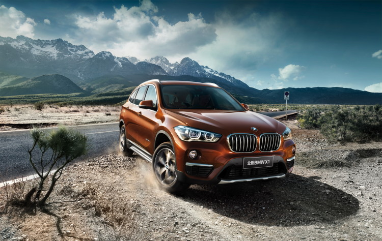 BMW X1 long wheelbase 2 750x474
