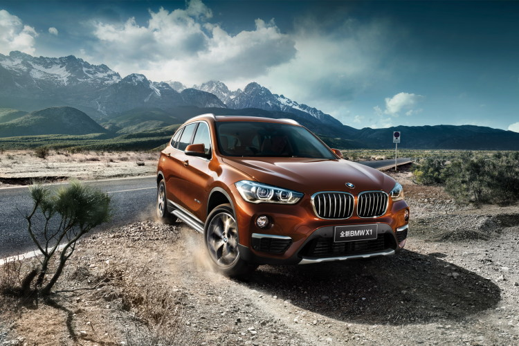 BMW X1 long wheelbase 2 750x500